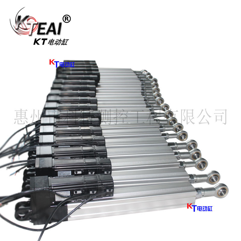廣東KT電動缸質量保證 伺服電動缸-DDG60系列 歡迎咨詢