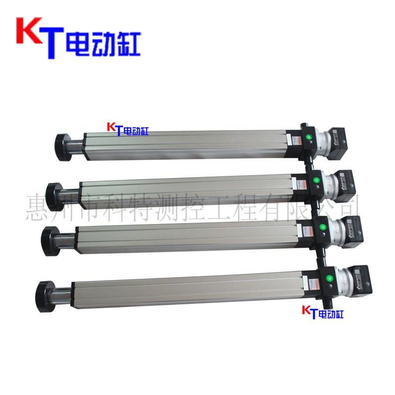 廣東KT電動缸-DDG80系列,直連式電動缸.廠家直銷