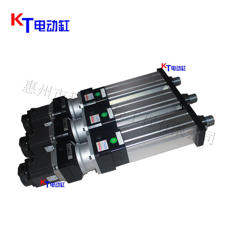 廣東KT廠家直銷 DDG80系列  直連式電動缸 歡迎訂購