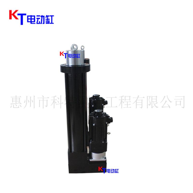 廣東KT電動缸,標準型電動缸DDG系列,歡迎訂購!