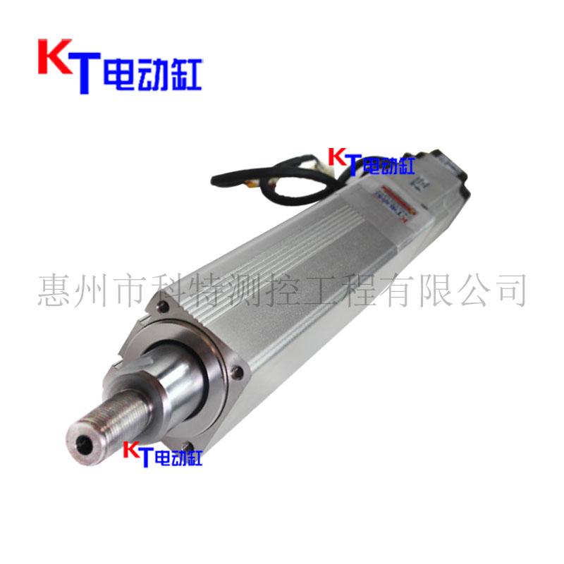 KT伺服電動缸—DDG60(直連式)